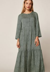 OYSHO - Day dress - green - 3