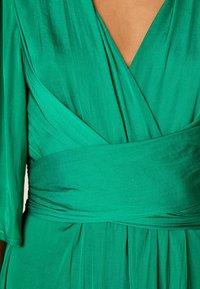 OYSHO - Day dress - green - 4