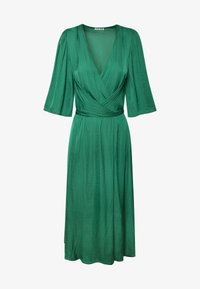 OYSHO - Day dress - green - 5