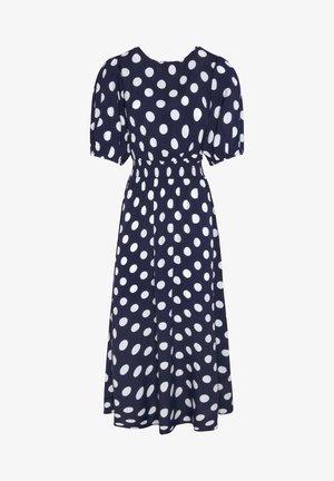 GETUPFTES KLEID 31962115 - Day dress - dark blue