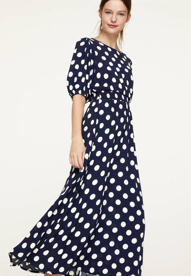 GETUPFTES KLEID 31962115 - Korte jurk - dark blue