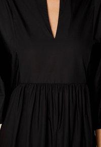 OYSHO - Denní šaty - black - 5
