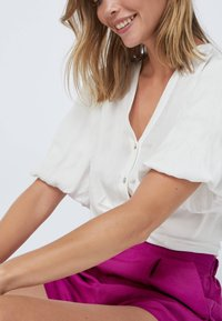 OYSHO - Blouse - white - 2