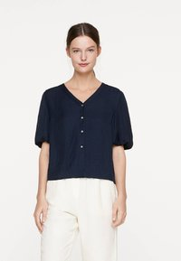OYSHO - Blouse - dark blue - 0