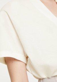 OYSHO - Blouse - white - 4