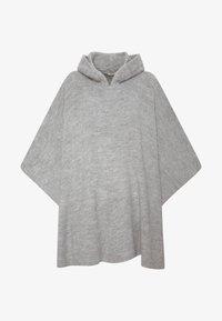 OYSHO - Cape - grey - 6