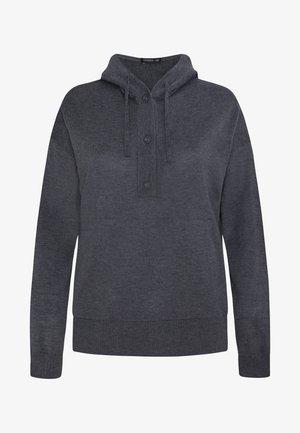 MIT KAPUZE  - Huppari - dark grey