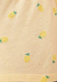 OYSHO - Spodnie od piżamy - yellow - 3