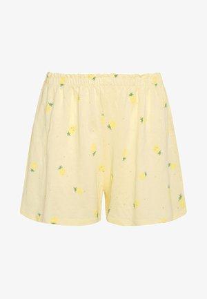 Pyjamasbyxor - yellow
