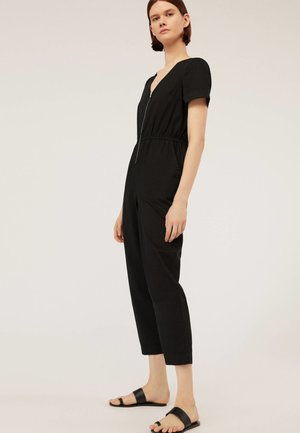 JOIN LIFE - Overall / Jumpsuit /Buksedragter - black