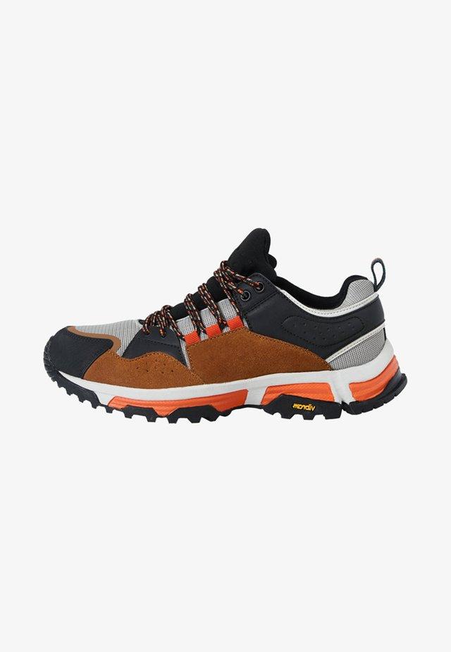 MIT VIBRAM - Běžecké boty do terénu - multi-coloured
