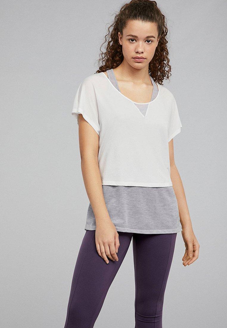 OYSHO_SPORT - T-shirts print - multi-coloured