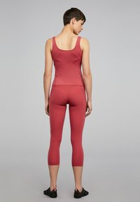 OYSHO_SPORT - T-shirt de sport - rose - 3