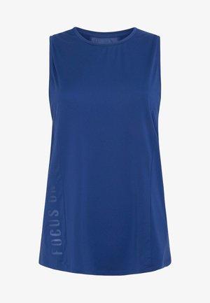 T-shirt de sport - blue