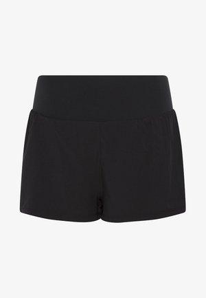 Sports shorts - black