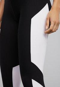 OYSHO_SPORT - Leggings - black - 5