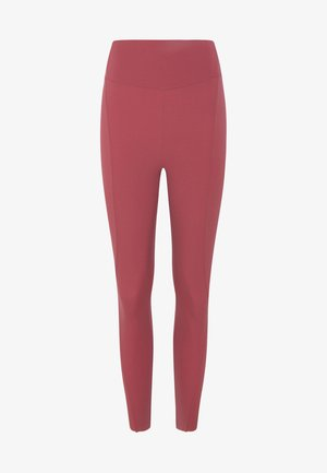 SCULPT - Leggings - rose