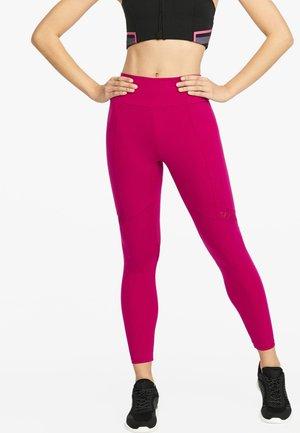 Collants - light pink