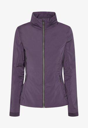 Veste de ski - dark purple