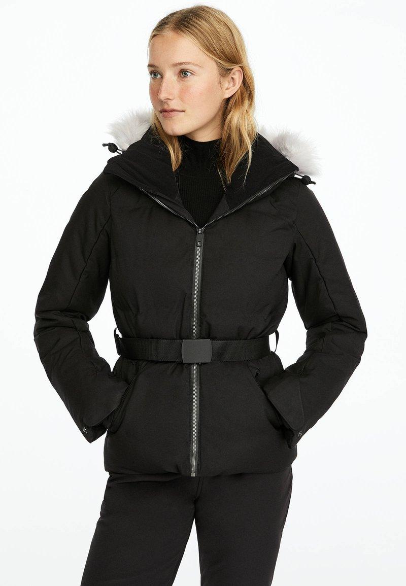 OYSHO_SPORT - Ski jas - black