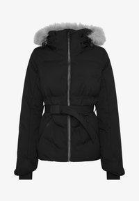 OYSHO_SPORT - Ski jas - black - 6
