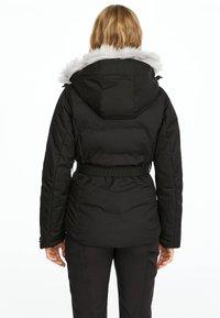 OYSHO_SPORT - Ski jas - black - 1
