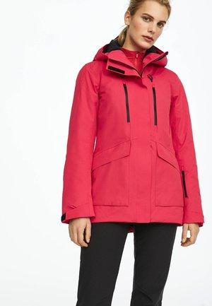 Veste de snowboard - light pink