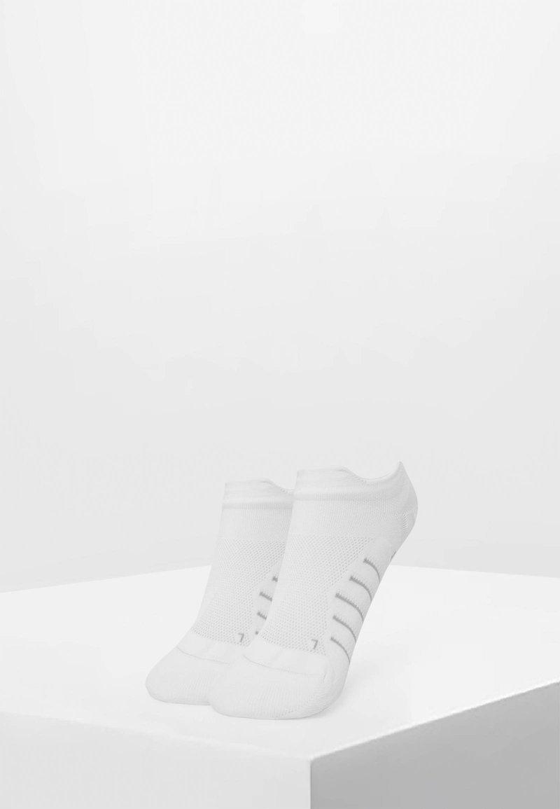 OYSHO - 2 PAIRS - Socquettes - white