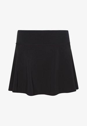 Sportovní sukně - black