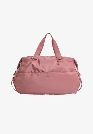 TECHNISCHE GYM - Sportovní taška - rose