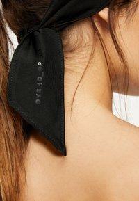 OYSHO - Akcesoria do stylizacji włosów - black - 3