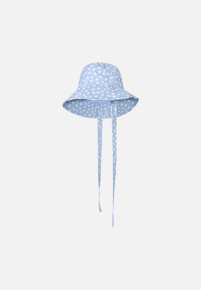 Hut - light blue