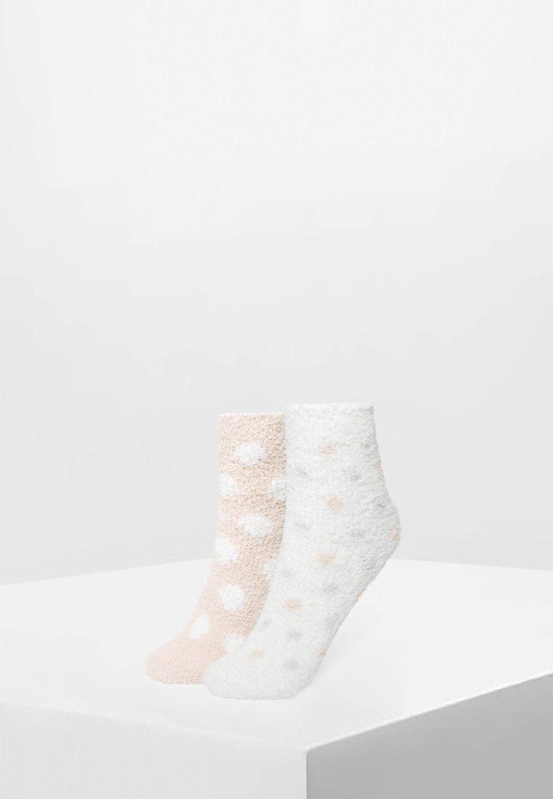 OYSHO - 2 PACK - Sokken - pink