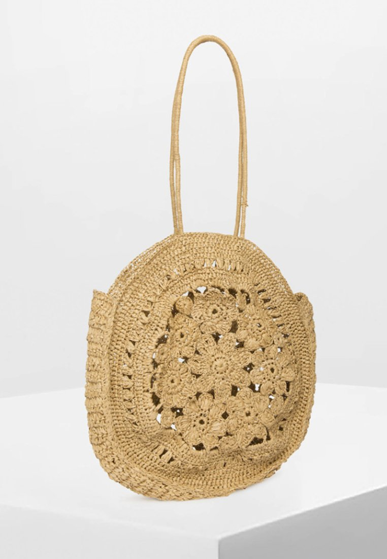 OYSHO - Shopping bags - beige