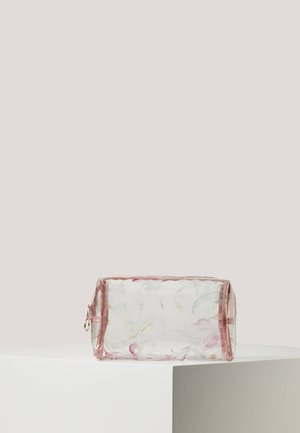 Kosmetyczka - light pink