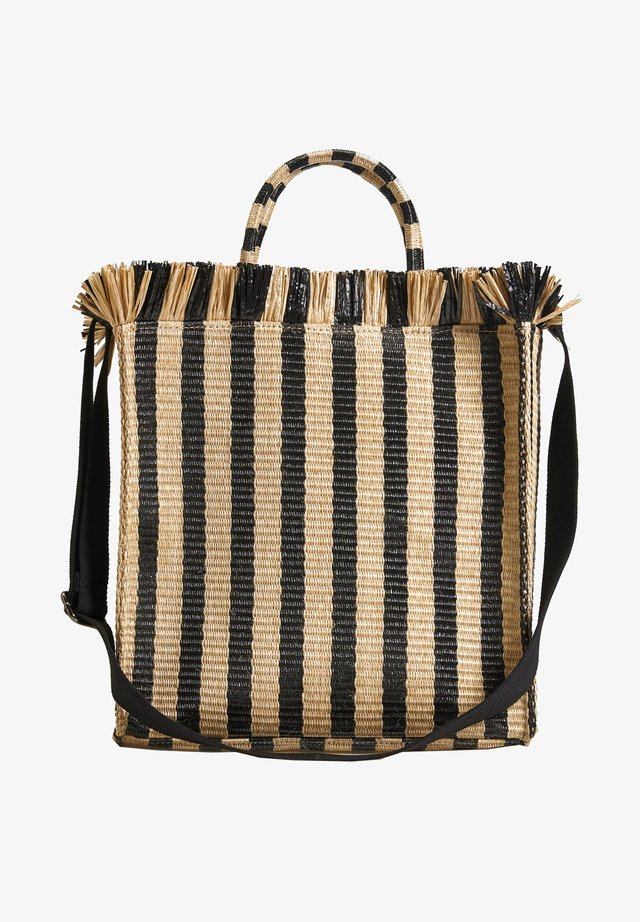 TWO-TONE MULTIWAY SHOPPER 14220580 - Shopping bag - multi-coloured