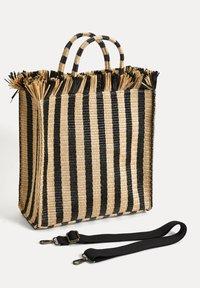OYSHO - TWO-TONE MULTIWAY SHOPPER 14220580 - Shopping bag - multi-coloured - 2