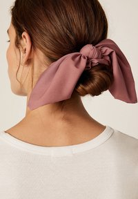 OYSHO - SET - Hair styling accessory - rose - 2