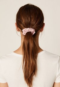 OYSHO - SET - Hair styling accessory - rose - 1