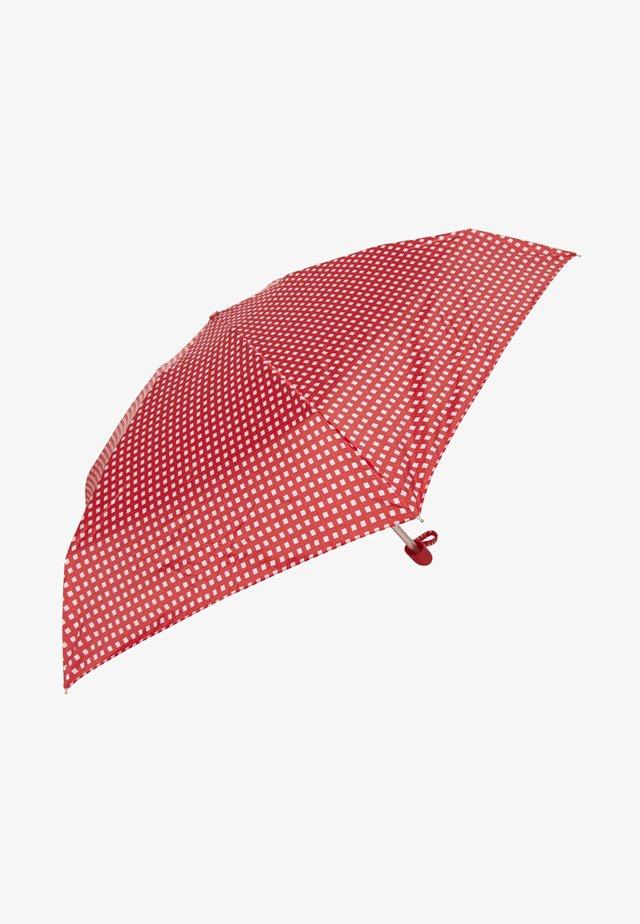 Sateenvarjo - red