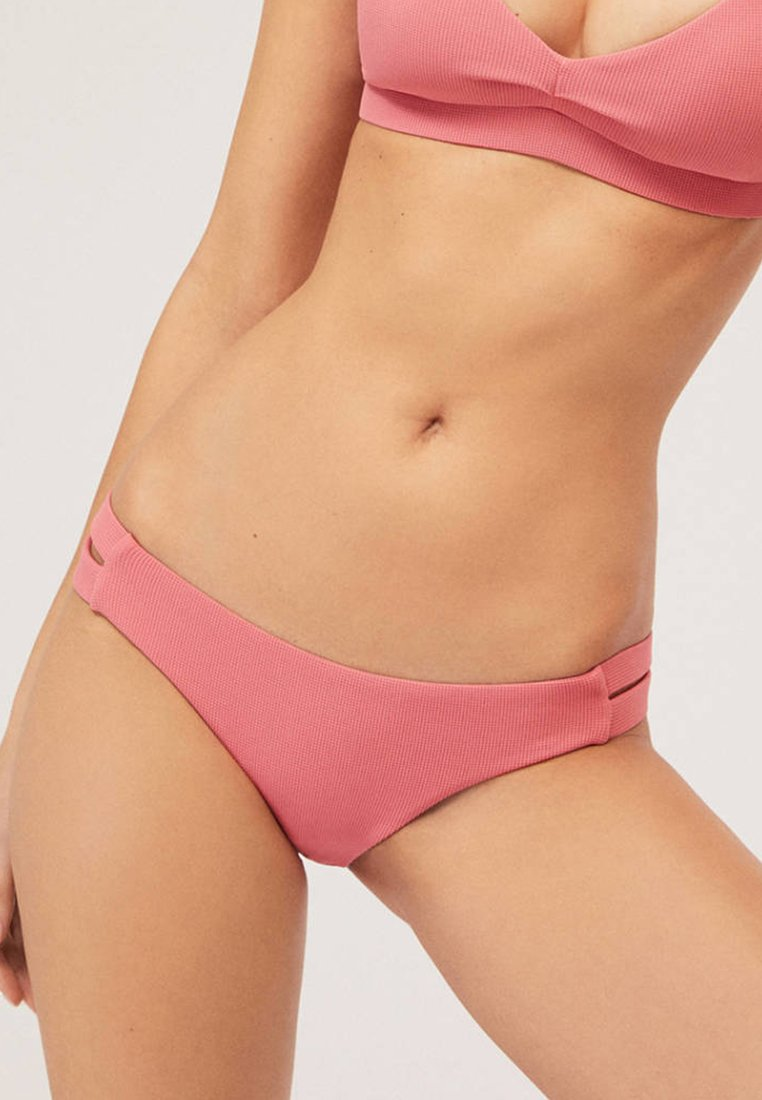 OYSHO - BRASILIANISCHES - Bikini bottoms - rose