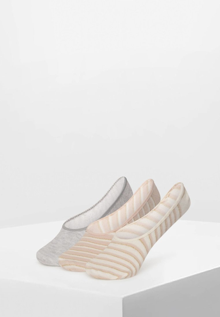 OYSHO - 3 PAIRS - Stopki - multi-coloured