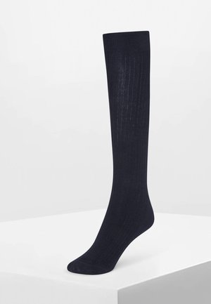 Kniestrümpfe - dark blue