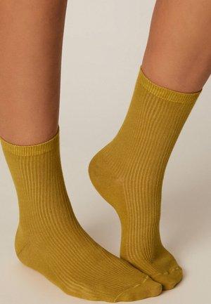 Ponožky - green