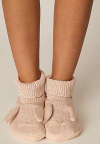OYSHO - Socks - rose - 0