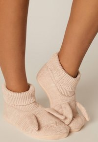 OYSHO - Socks - rose - 4
