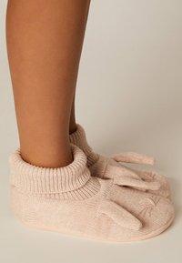 OYSHO - Socks - rose - 3