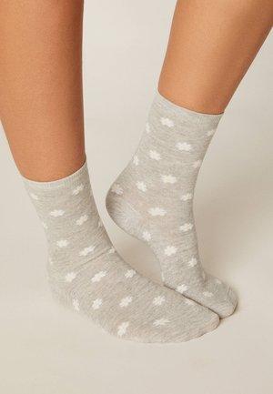 5 PACK - Sokken - grey