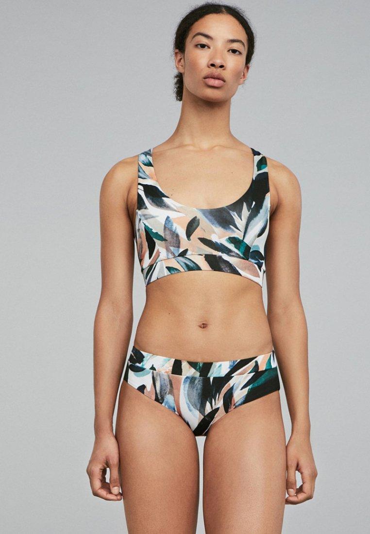 OYSHO - Bas de bikini - multi-coloured