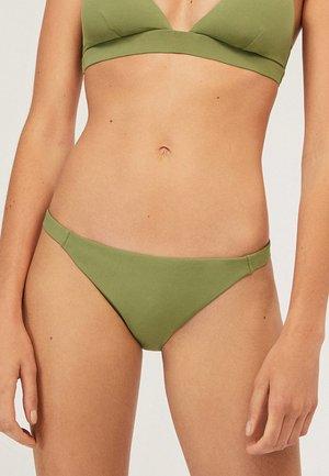 JOIN LIFE - Bikini bottoms - green
